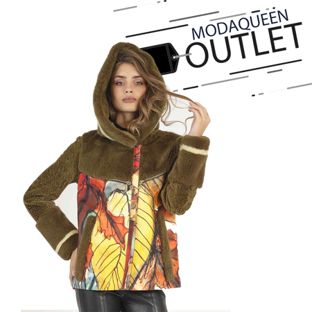 Picture for category Outlet-Jacket
